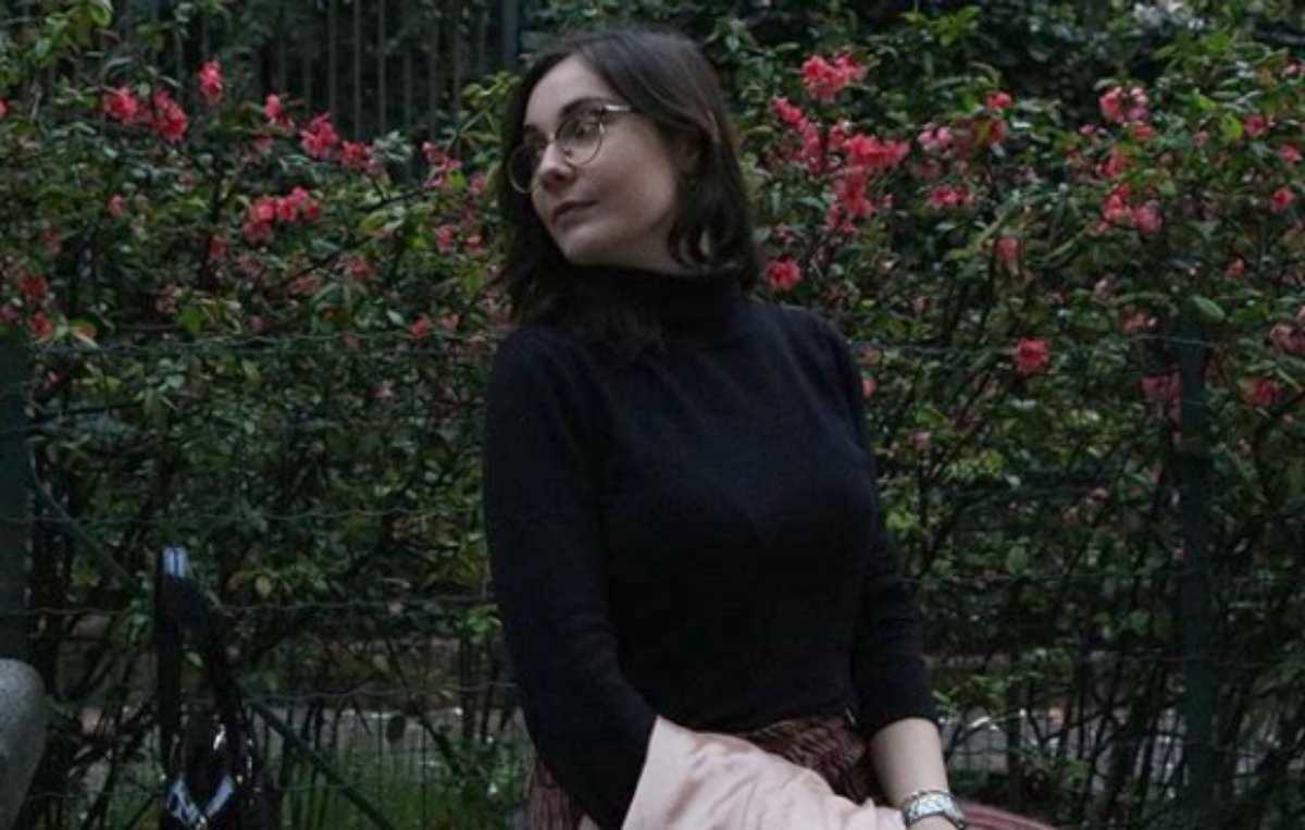 Vittorio Sgarbi figlia