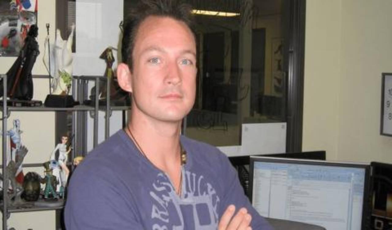 Chris Avellone, accusato di molestie