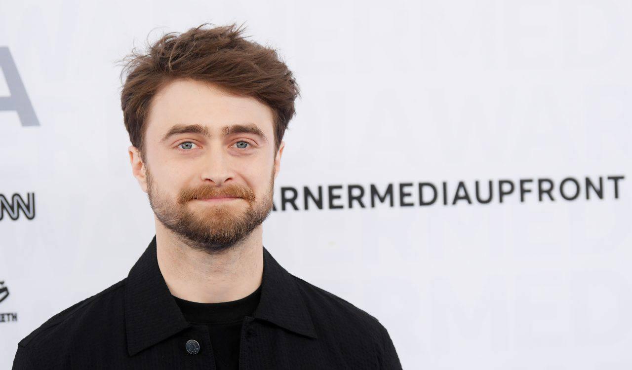 Daniel Radcliffe hot