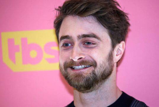 Daniel Radcliffe, la rivelazione calda di Harry Potter