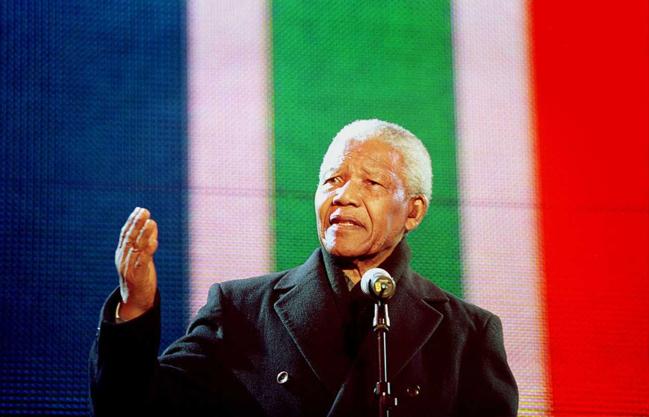Evelyn Ntoko Mase moglie Mandela