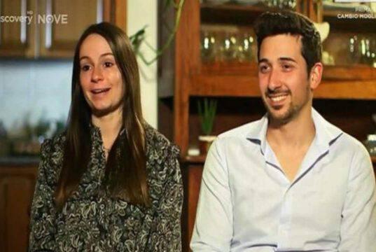 Famiglia Michelini, Cambio Moglie: Valentina, dalla campagna