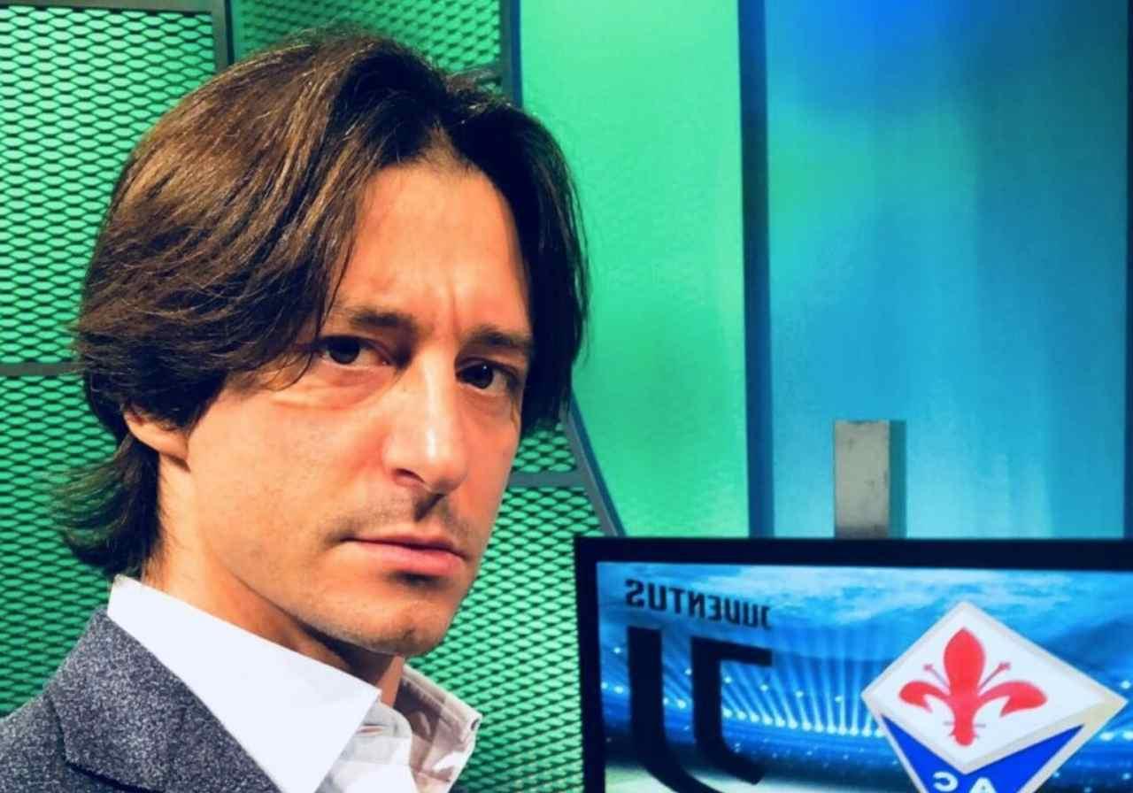 Francesco Oppini figlio Alba Parietti