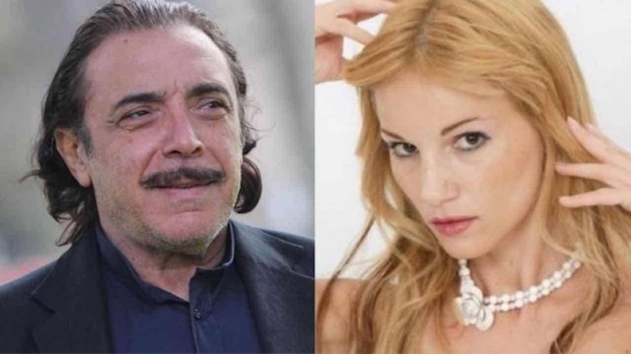 Nino Frassica moglie