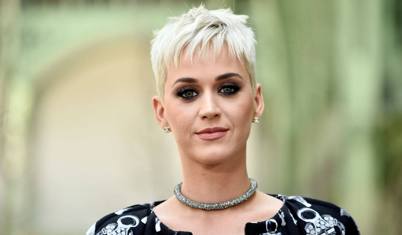 Katy Perry ha pensato al suicidio: colpa di Orlando Bloom?
