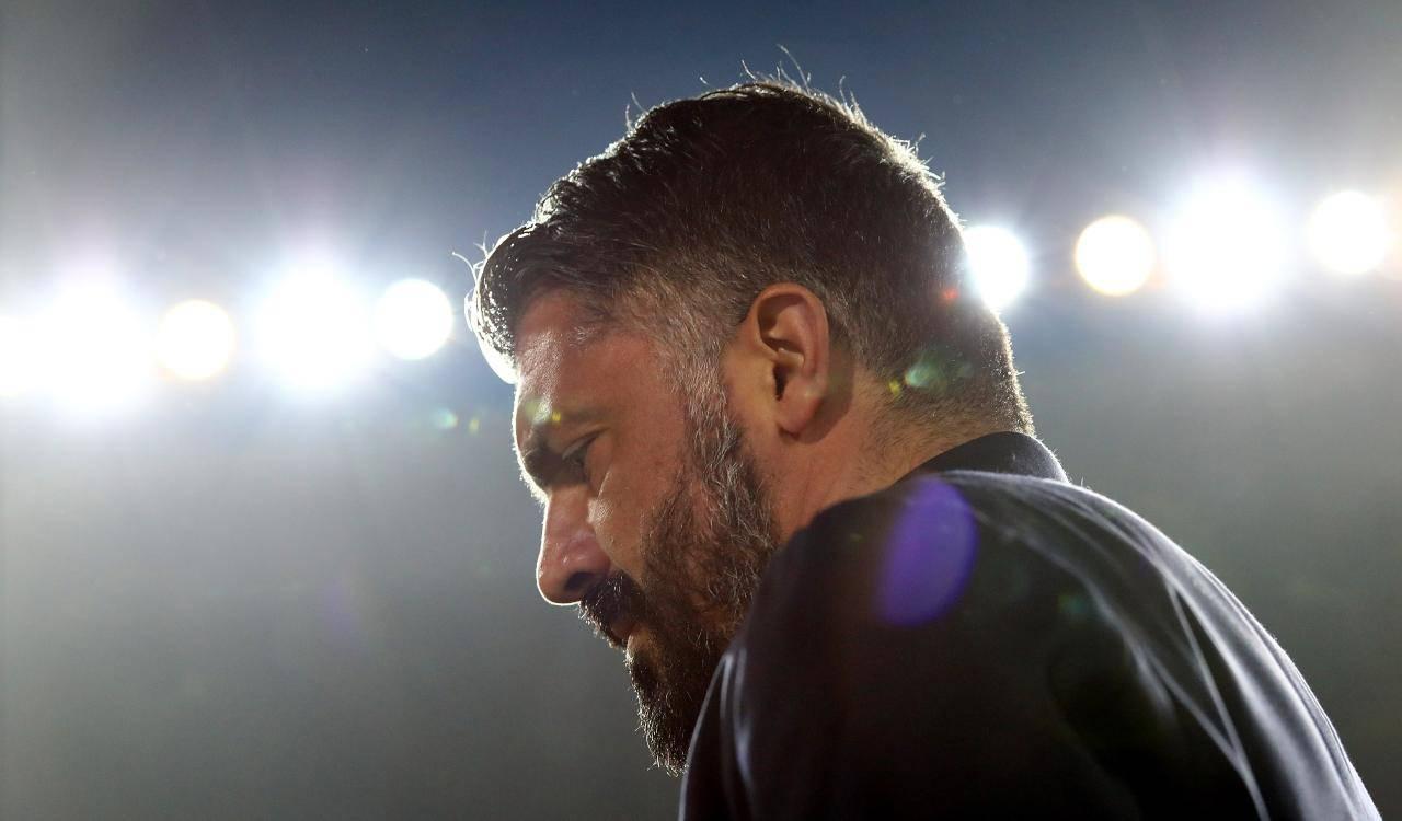 Lutto per l'allenatore calabrese Gattuso: muore la sorella di 37 anni