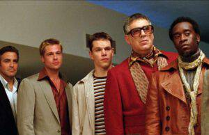 Lutto nel cast di Ocean's Eleven