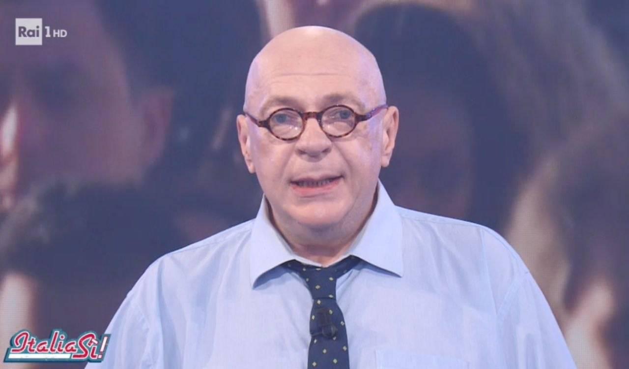 Mauro Coruzzi esperienza estrema