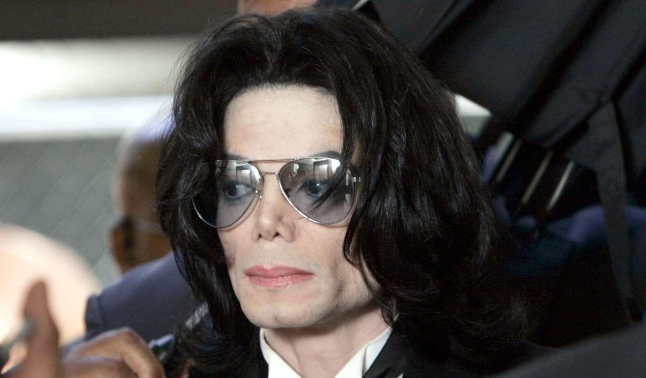 Morte Michael Jackson