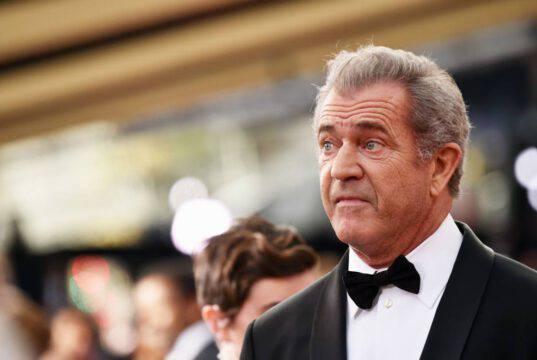 Mel Gibson in lutto: il noto attore piange una grave perdita
