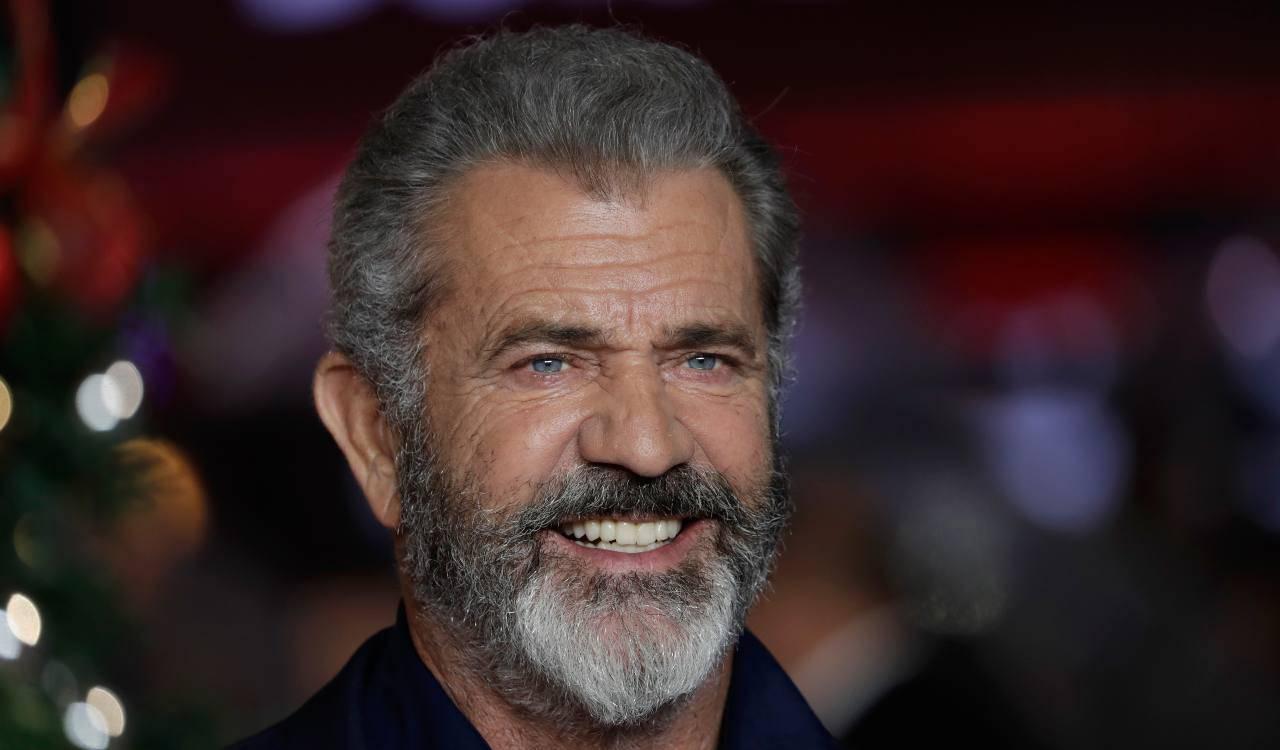È morto Gibson: dolore nel mondo del cinema