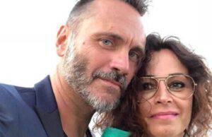 Patrizia Vacondio moglie Nek