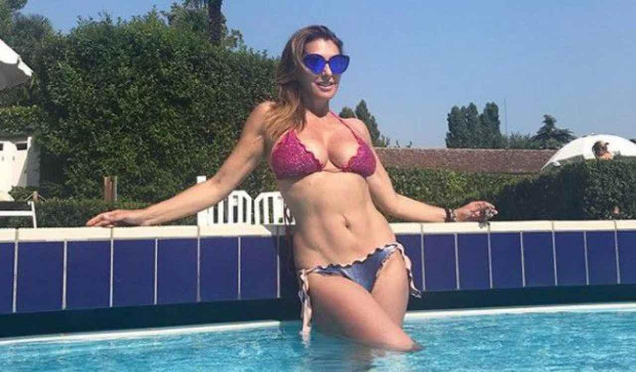 Sabrina Salerno consiglio piccante