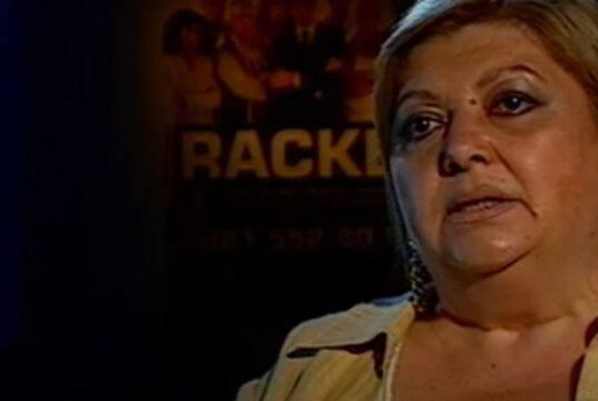 Silvana Fucito, storia di una donna che si è opposta al rack