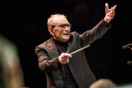 Ennio Morricone: l'artista, il genio, il maestro e l'uomo