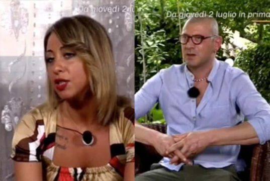 Alessandro e Sofia, la convivenza è la base dei problemi?