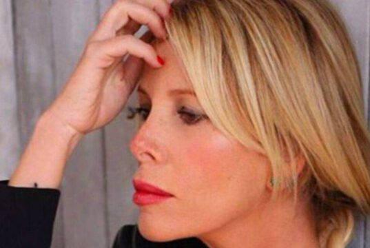 Alessia Marcuzzi lascia Mediaset? Due opzioni per il suo futuro