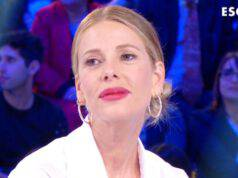 Alessia Marcuzzi Temptation