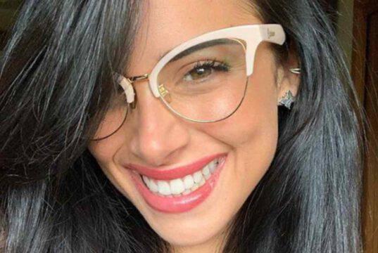 Alessia Prete, FOTO profilo da brividi e sorriso ammaliante: che bella!