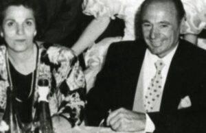 Antonio Maso e Rosa Tessari