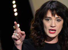 Asia Argento madre