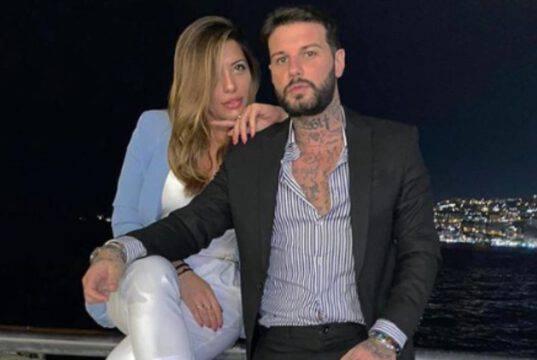 Flavio Zerella e Nunzia Sansone, ex di Temptation Island: ma