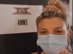 Emma Marrone X-Factor 2020