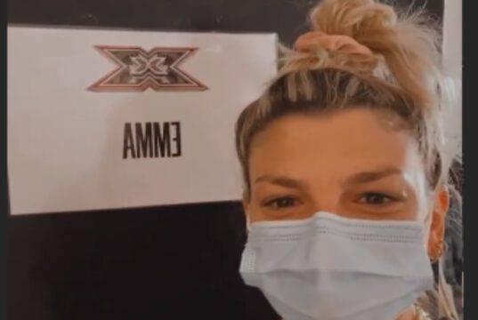 Emma Marrone giudice X Factor 2020: un inizio davvero partic