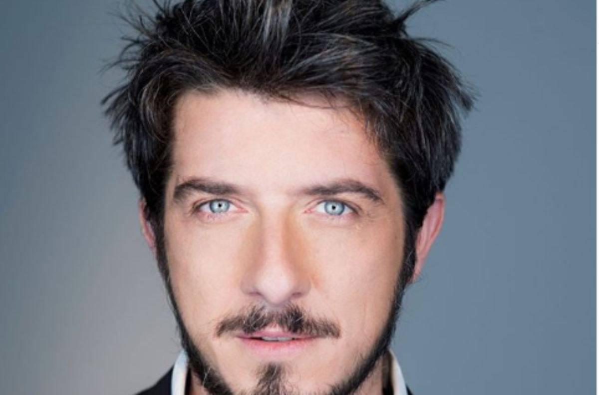 Paolo Ruffini fidanzata