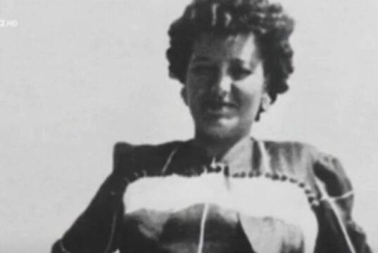 Claretta Petacci amante Mussolini: un finale tragico