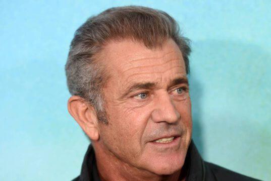 Mel Gibson ha picchiato una donna? Le accuse pesantissime