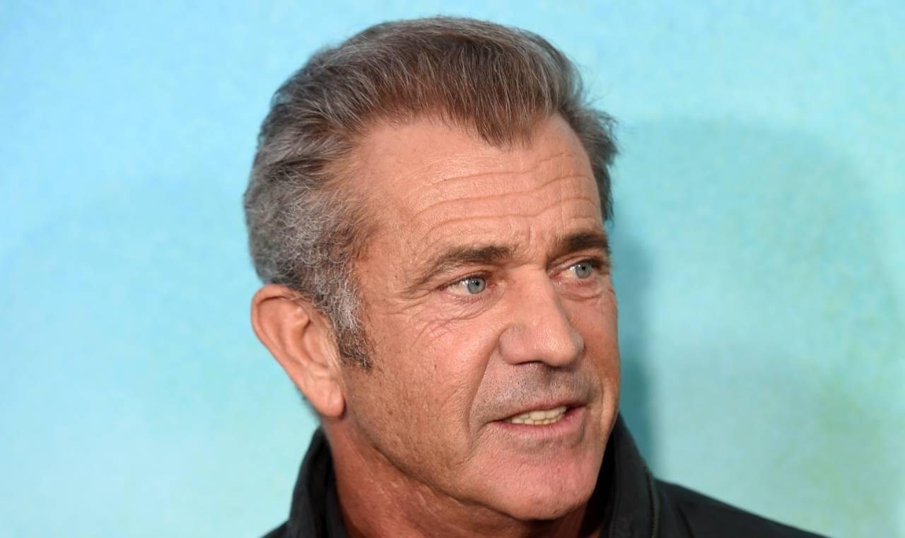 Mel Gibson positivo Covid