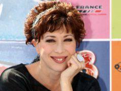 Veronica Pivetti compagna