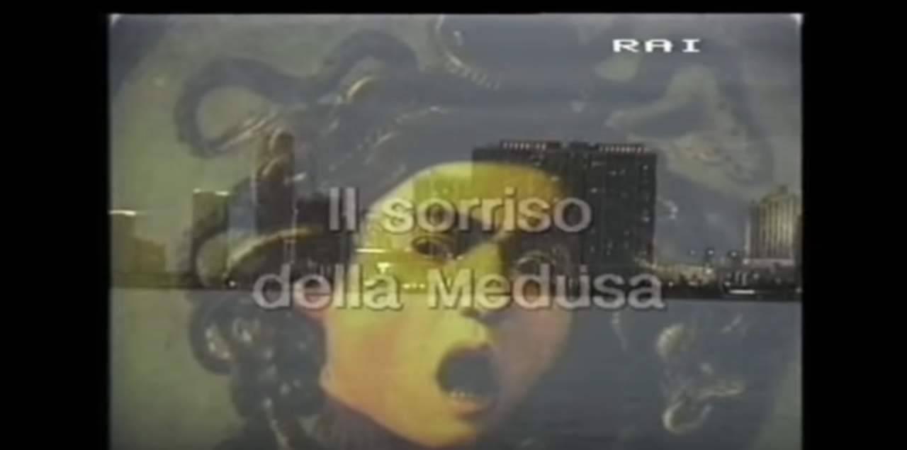 Il sorriso della medusa