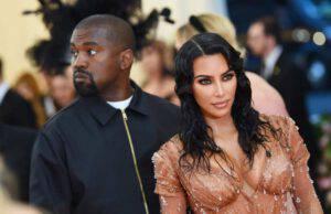 Kim Kardashian alla casa Bianca? Kanye West si candida, l'annuncio su Twitter