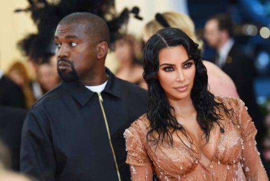 Kim Kardashian alla Casa Bianca? Kanye West si candida, l'an