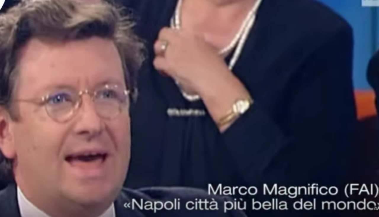 Marco Magnifico