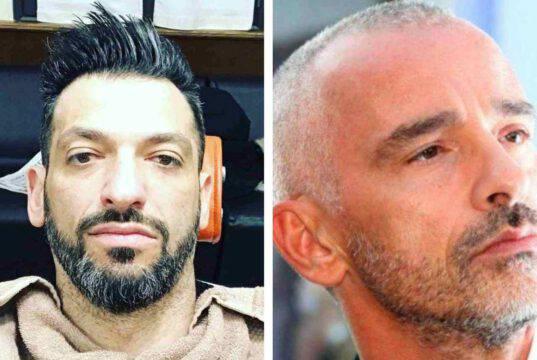 Pago ed Eros Ramazzotti, il loro siparietto conquista il web
