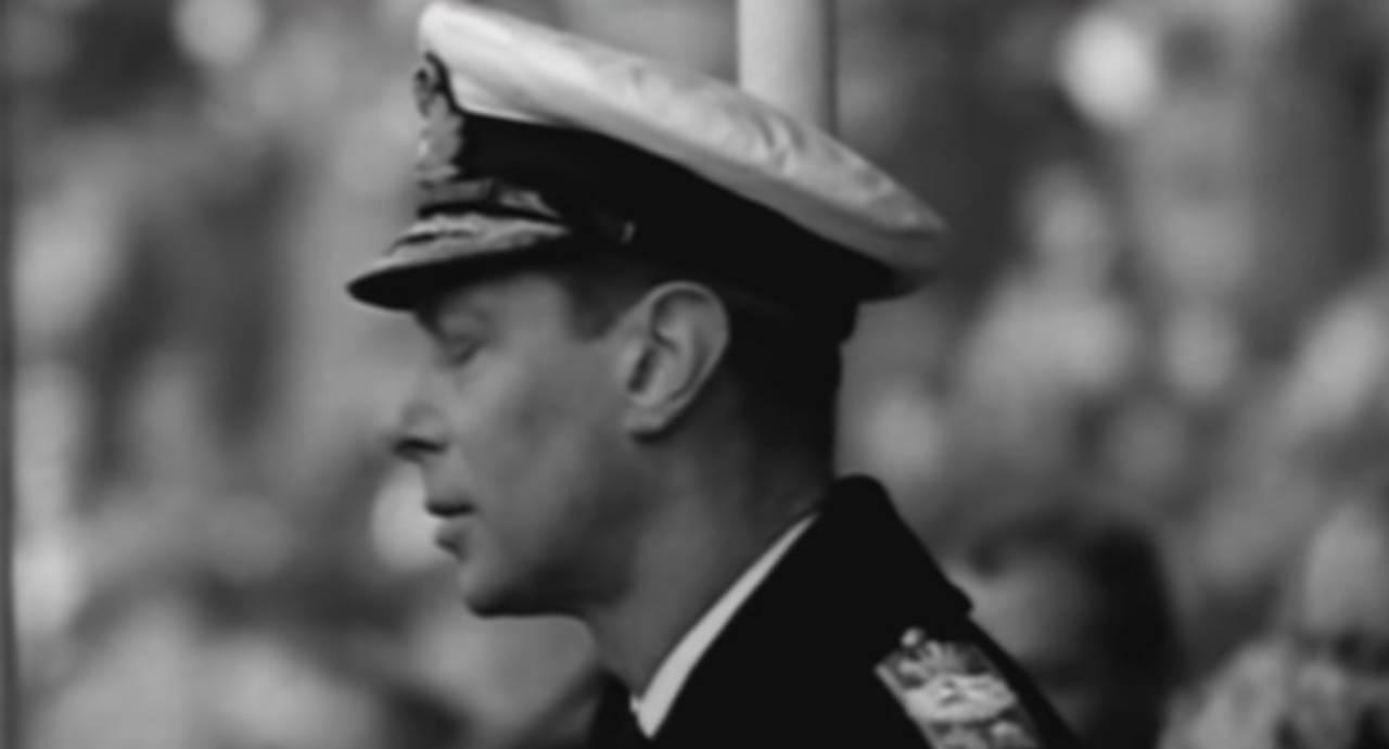 Re Giorgio VI