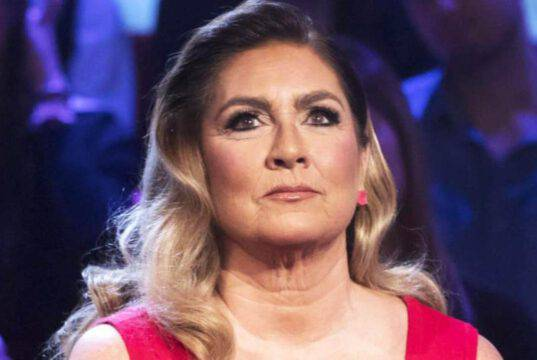 Romina Power, il suo omaggio a Ennio Morricone commuove il w