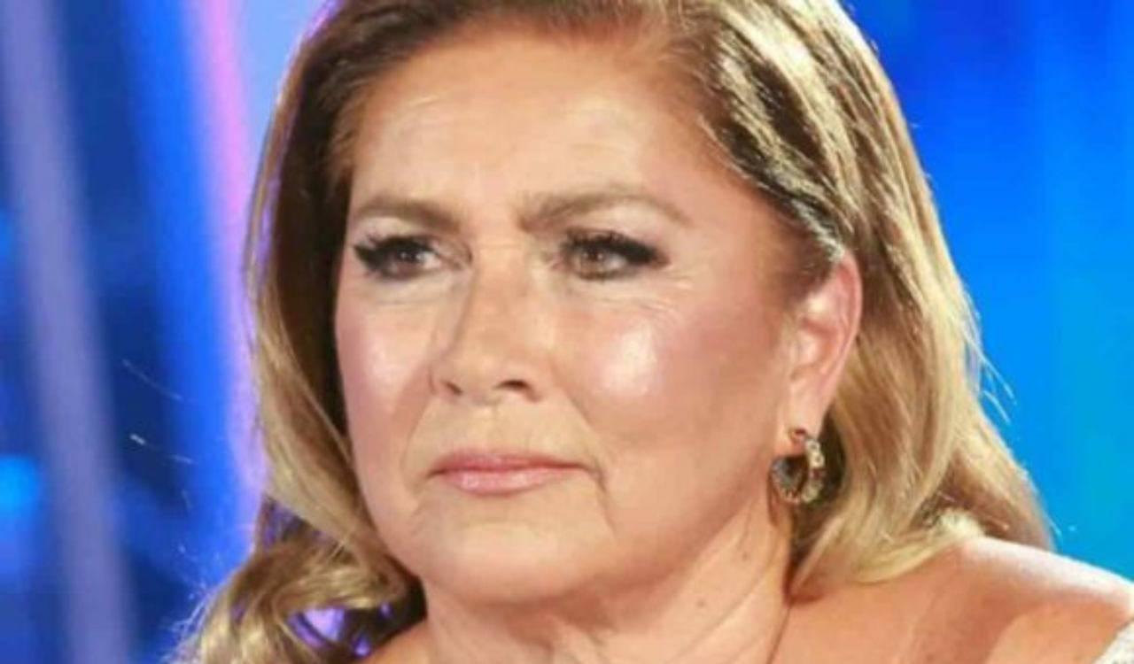 Romina Power, non può smettere di pensarci: ricordo doloroso