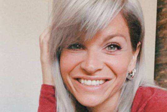Alessandra Amoroso, risveglio dolce: oggi è un giorno importante