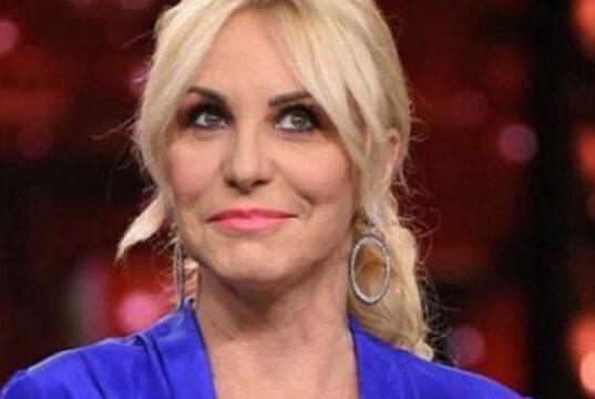 Antonella Clerici sbarca a Domenica In? La verità sull'indiscrezione
