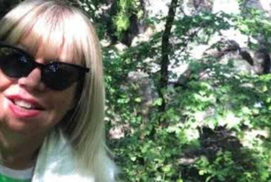 Deanna moglie Paolo Belli: hanno accettato la scelta doloros
