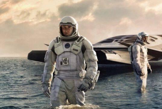 Interstellar, la fenomenologia dello spirito di Nolan