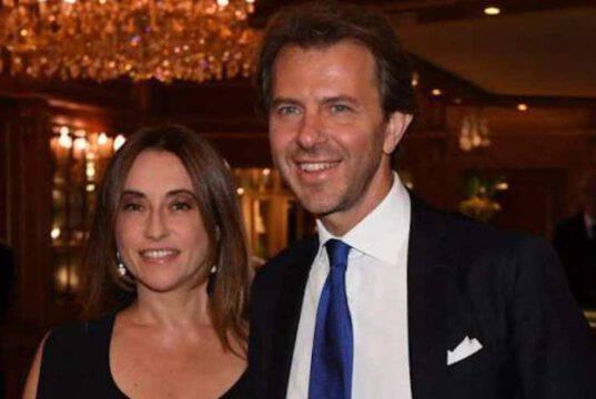 Nicoletta Chiadroni moglie Francesco Giorgino |  la confessione del giornalista