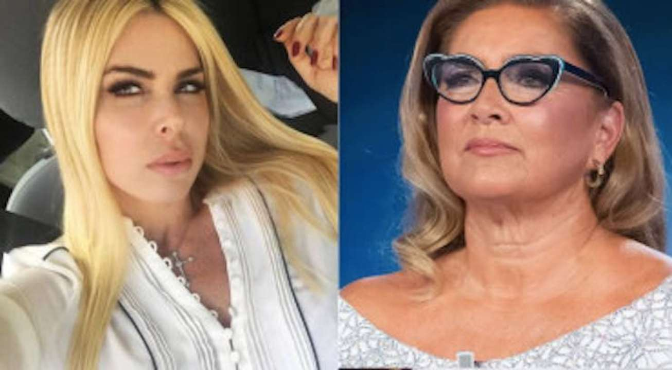 romina power lecciso