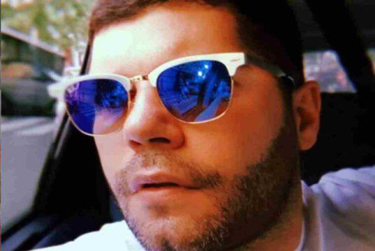 Salvatore Esposito sta male: l'attore è in ospedale, è stato