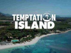Temptation Island 2020 falò