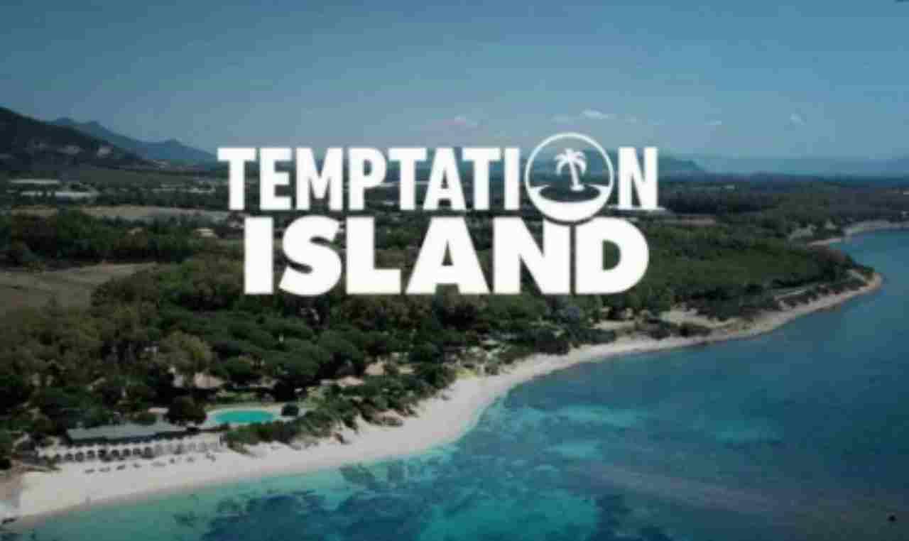 Anna Temptation Island 2020 età, instagram, altezza, peso, lavoro e Andrea